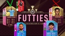 FIFA 18 CТОИТ СОБРАТЬ RASHFORD 91 FUTTIES
