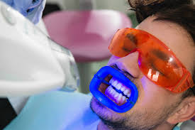 Стоматологическая клиника будущего инновационные методы