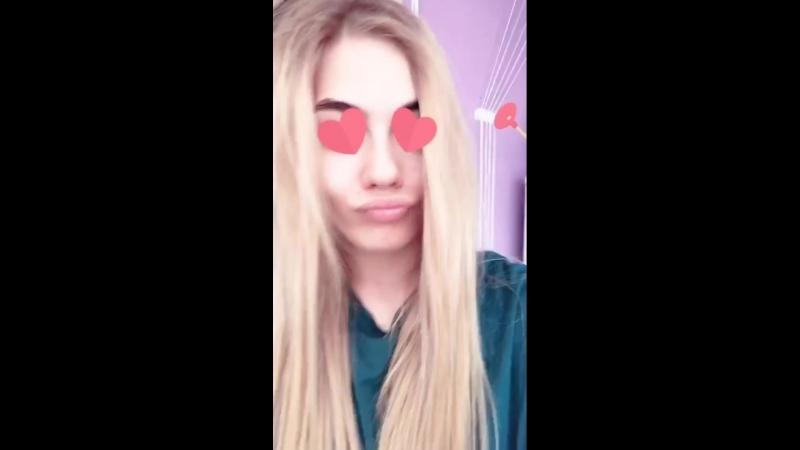 Instagram: Таня Моргунова