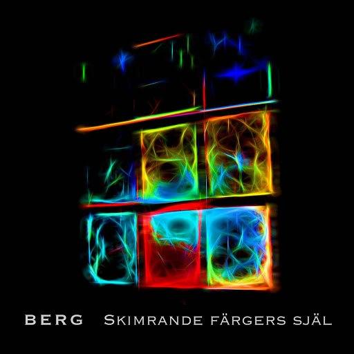 Berg альбом Skimrande färgers själ