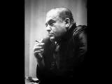 Михаил Анчаров - Песня про органиста, который в концерте Аллы Соленковой