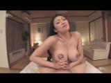 UNCENSORED Reiko Kobayakawa, HEYZO Tits fucking