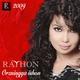 Rayhon - Sensiz Yashasam