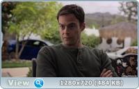 Барри (1-2 сезоны: 1-16 серии из 16) / Barry / 2018-2019 / ПМ (Amedia) / WEB-DLRip + WEB-DL (720p) + (1080p)