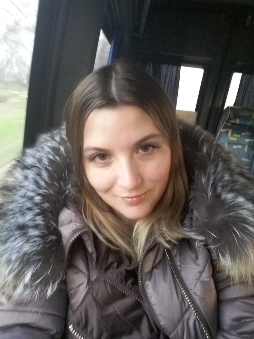 Ксения Гугайло, Запорожье - фото №1