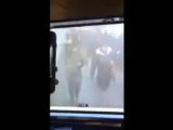 Взрыв в метро Нью-Йорка (11 декабря)