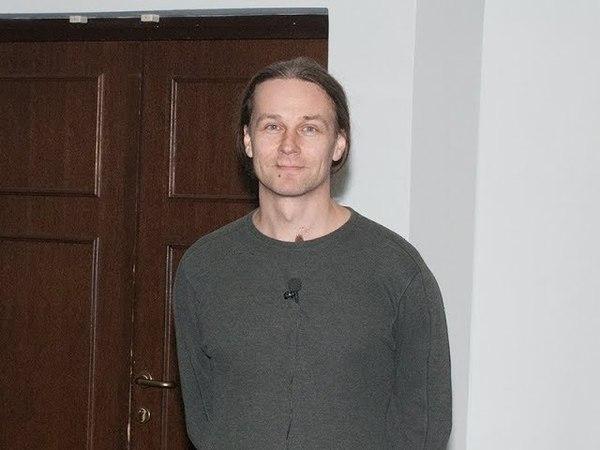 Дмитрий Горбунов. Проблемы в физике частиц