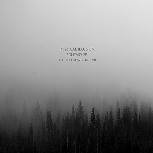Physical Illusion альбом Solitary EP
