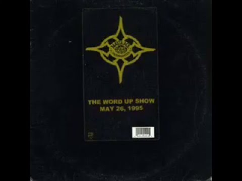 Warren Peace 58 Feat. Masta Ace, Lord Digga, Paula Perry Aceyalone On Word Up Show 05261995