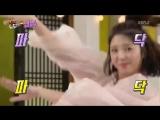 Actress Uhm Hyun-Kyung practiced and danced to