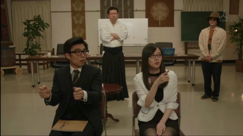 Трейлер новой дорамы с Ямадой Такаюки Yaretakamo Iinkai