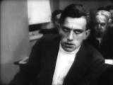 Барышня и хулиган (реж. Владимир Маяковский, Евгений Славинский, 1918 г.)