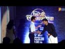 Uncut Mitegi Lakshman Rekha Show Launch Shivani Tomar Rahul Sharma