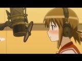Работа для голоса(Koe de Oshigoto!) - 02 [RUS озвучка] (пошлый юмор, softcore, софткор, эротика, этти,ecchi, hentai, хентай)