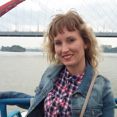 Кристина Уварова