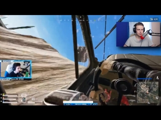 [Arishnev - PUBG и CS:GO!] SHROUD + GROZA = 43 КИЛЛА!!! Shroud, Just9n, Chad Squad Win - 43 Kills
