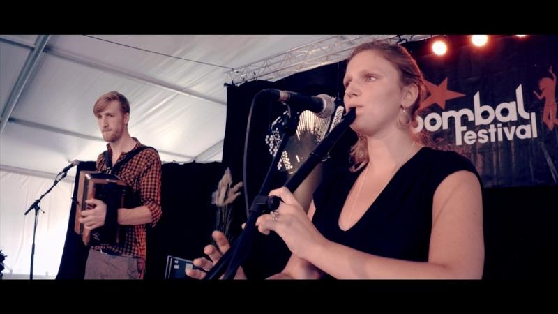Leana Hartwin - Live @ Boombalfestival 2015