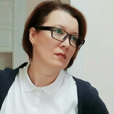 Людмила Должанская
