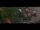 Сёгун Маэда (1991). Нападение на кортеж сына сёгуна
