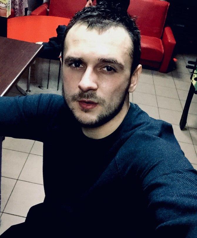 Евгений Панов | Данков