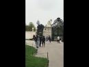 Вена , дворец Бельведер, там же картинная галерея , с работамиСтава Климта, поцелуй и др