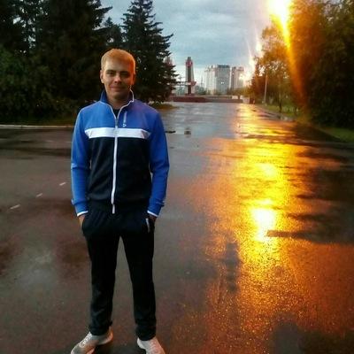 Иван Старцев