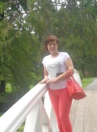 Сальникова Танюша (Строкова)