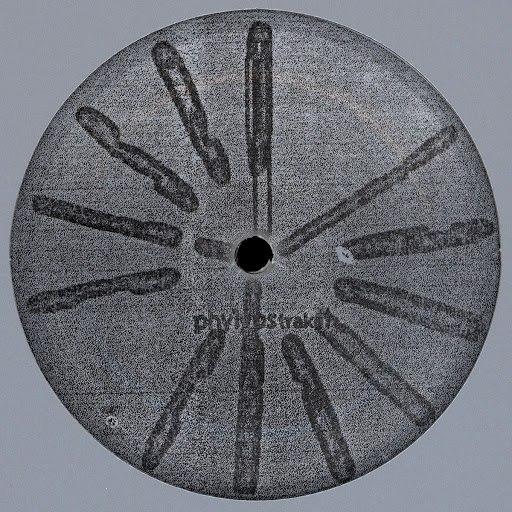 Basic Channel альбом Phylyps Trak II