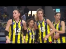Fenerbahce Eczacbas VitrA Vestel Venus Sultanlar Ligi 20172018