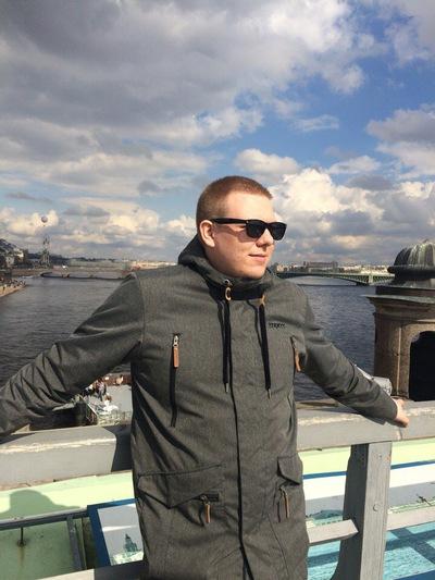 Кирилл Блинов