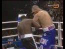 Nikolay Valuev vs Owen Beck / Николай Валуев - Оуэн Бек 2006-06-03
