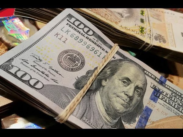 Гудбай, Америка Россия «наносит удар» по госдолгу США