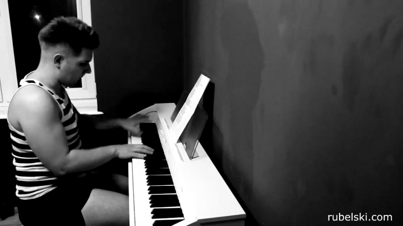 LOBODA - Paren [Piano Version]