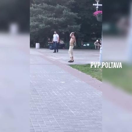 """Підслухано в Полтаві on Instagram: """"Живи на повну! Танцюй, ніби ніхто не бачить😉"""""""