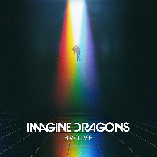 Imagine Dragons album Evolve