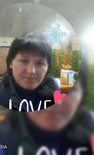 Виктория Носова