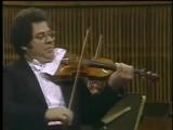 Antonio Vivaldi - The Four Seasons - Winter - (Violin _ Itzhak Perlman)
