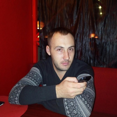 Петр Налабордин
