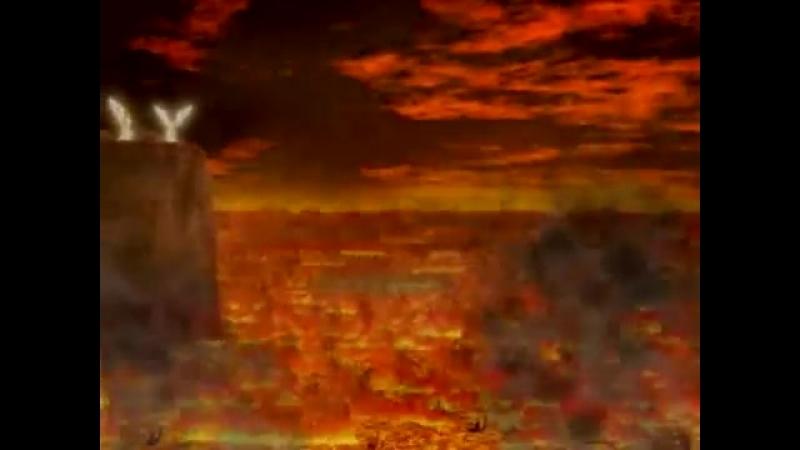 Второе пришествие Иисуса Христа.mp4