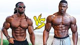 Ulisses Jr Vs Simeon Panda MOTIVATION 2017