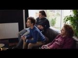 Skam France Серия 4 Часть 1 Озвучка GOLDTEAM