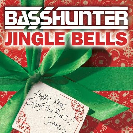 Basshunter альбом Jingle Bells (Bass) [Remixes]