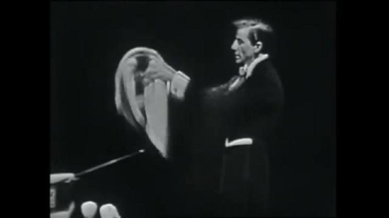 Silvan Doves Act 1957. Ch de M