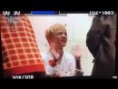 [fancam] cute woojin~ lotte world fansign 14.01.2018