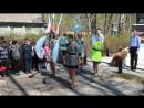 Танец Синий платочек 2018г.