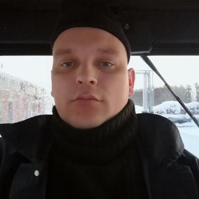Антон Коданев
