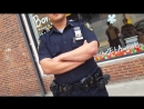 First Amendment Audit happens when a private company calls NYPD