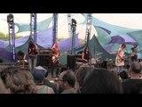 Warpaint - Pickathon 2014