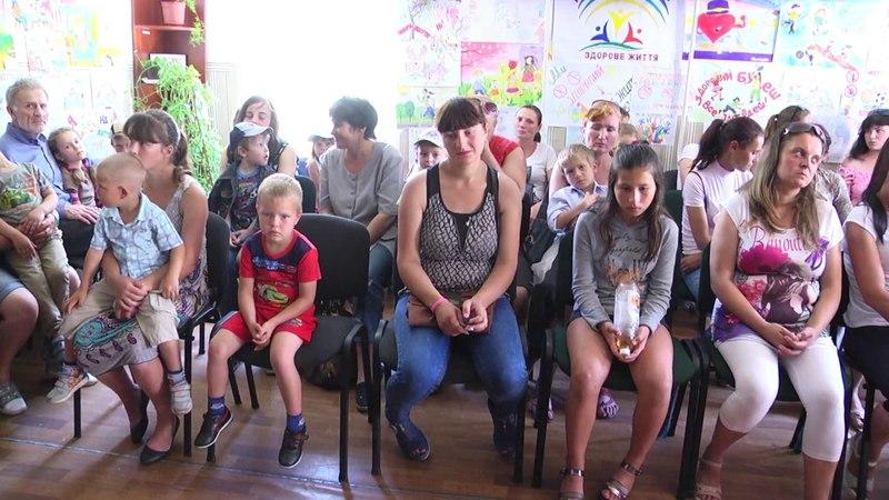 В Подільському міському Центрі соціальних служб для сім`ї, дітей та молоді відбувся захід