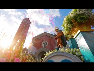Видеоклип гимна ВДМ Панама2019 - «Се, раба Господня, да будет мне по слову твоему»